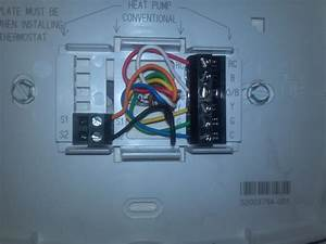 Furnace Wiring Diagram Thermostat