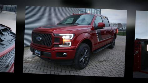Nmax 2018 Special Edition by 2018 Ford F150 Special Edition Ruby Bosv8supercars