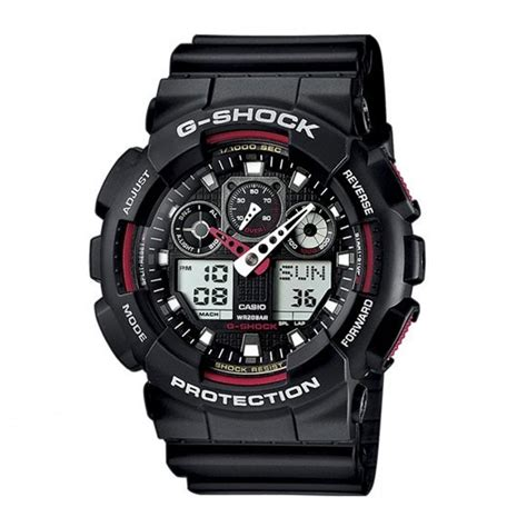 black g shock mens watch buy black g shock mens watch