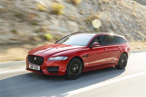 Jaguar Station Wagons by 2018 Jaguar Xf Sportbrake Review Drive Jaguar Xf