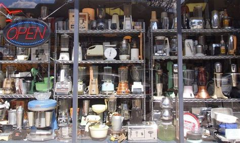 kitchen collectables store the coolest vintage store you don t about is in