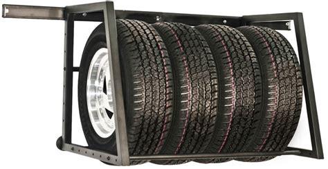 tire rack free shipping towrax adjustable garage wall tire rack free shipping
