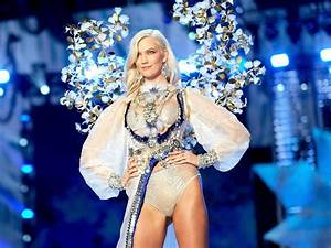 11 Victoria's Secret Angels Share Their Favorite Workouts ...