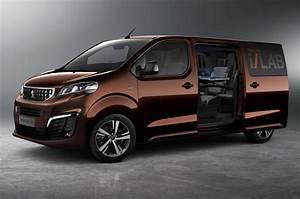 Peugeot Traveller I
