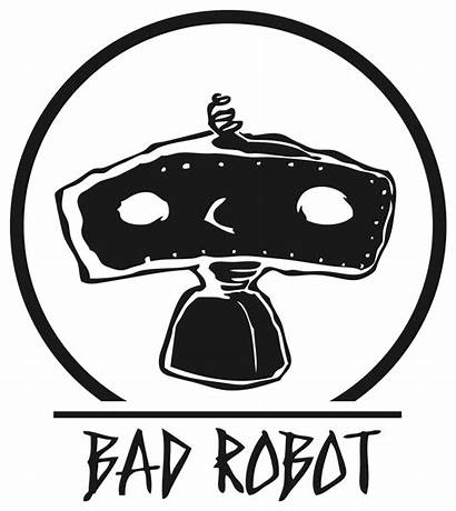 Robot Bad Productions Vector Production Logos Film