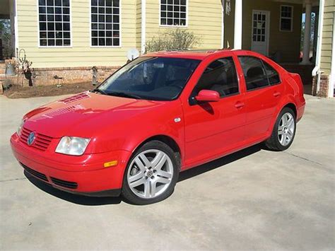 Sell Used 2002 Volkswagen Jetta Gls Sedan 4-door 1.8l In