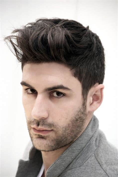 modern pompadour hairstyles hairstylo