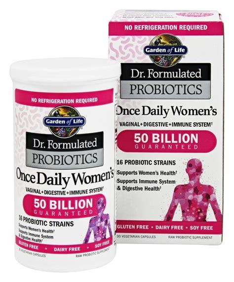 Garden Of Probiotics Once Daily S buy garden of dr formulated probiotics once daily