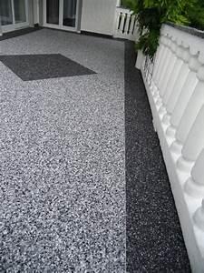 Steinteppich Verlegen Aussen : steinteppich terrasse nachteile marmorix steinteppich verlegebeispiele au enbereich ~ Eleganceandgraceweddings.com Haus und Dekorationen