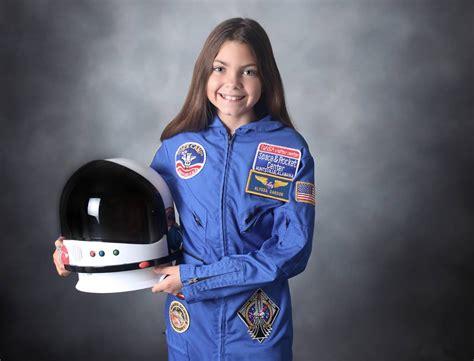 Son rêve : aller sur Mars | ShareAmerica