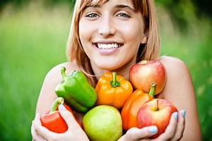 Positive Attitudes Toward Healthy Eating Linked To Diet