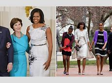 13 Trends To Steal From Michelle Obama's Style This Spring