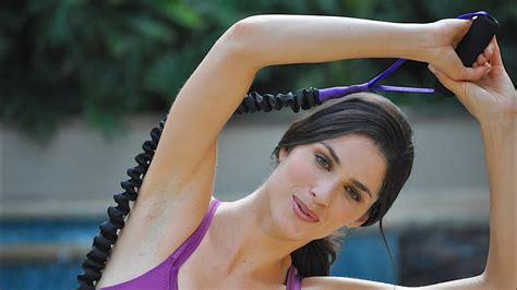 Total Body Sculpting Workout with Resistance Band - YouTube