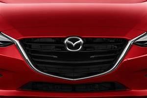 2015 Mazda 3 Updated  Gains Manual Transmission For 2 5l