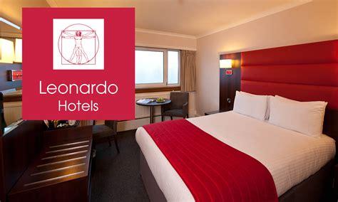 leonardo hotels uk