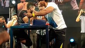 Arm Wrestling Champion Of Champions Bouts Ihff Sheru Classic - 2017