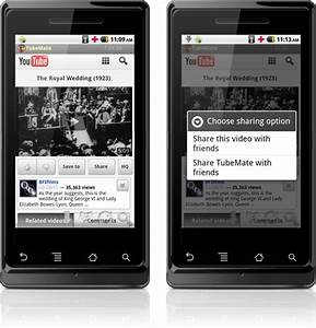 TubeMate YouTube Downloader 1.05 – Android Oficial