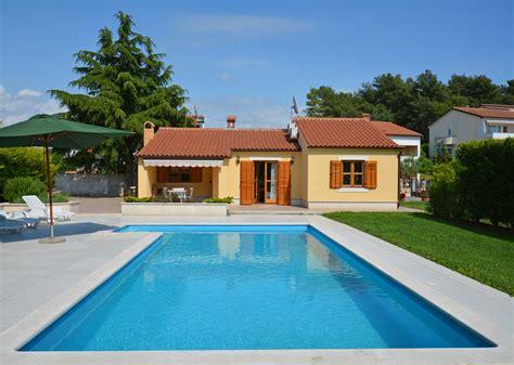 Ferienhaus Rita In Porec, Kroatien Hr24001061 Interhome
