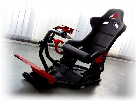 siege volant ps4 rseat rs1 assetto corsa special edition unveiled team vvv