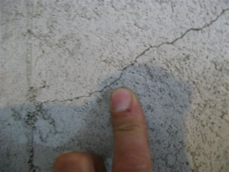 Basement Crack Leak Repair Indianapolis Jaco Indy Leaking