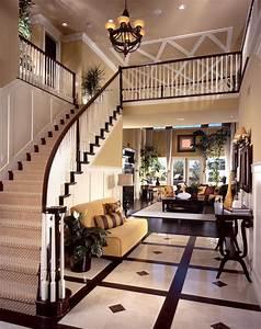 30 Luxury Foyer Decorating And Design Ideas