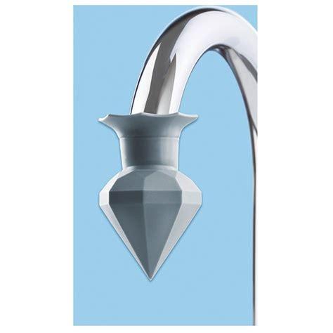 embout robinet cuisine embout anticalcaire pour robinet diamant clean accessoires d 39 entretien organisation