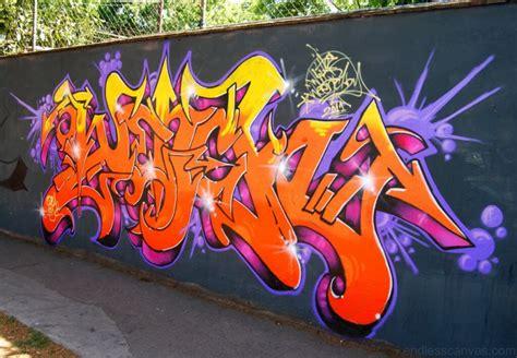 Graffiti Mudah : 71+ Gambar Grafiti Tulisan Huruf Nama [keren]