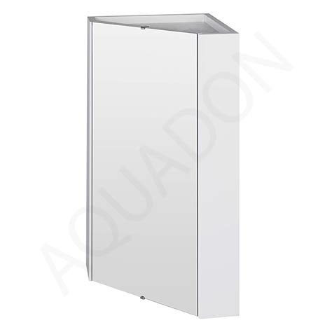 Corner Bathroom Cabinet With Mirror by Bathroom Corner Vanity Unit Corner Mirror Cabinet