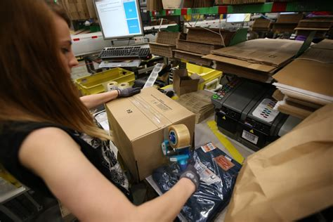 christmas warehouse jobs uk joins retail recruitment with 19 000 festive