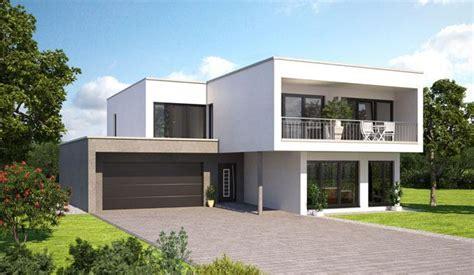 Moderne Einfamilienhäuser Bauhausstil by Einfamilienhaus Bauhaus Hommage 295 Das Haus