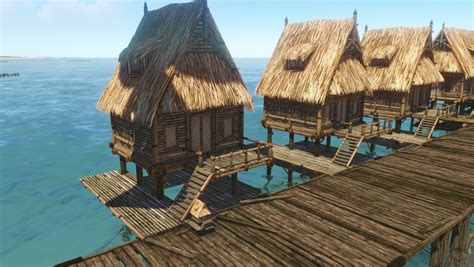 ArcheAge: Farming and Housing Details Broken Down