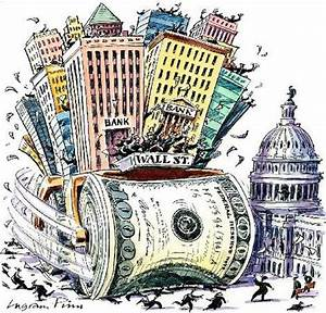 The Leveraged Buyout of America
