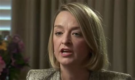 BBC's Laura Kuenssberg exposes reason Raab keeping quiet ...