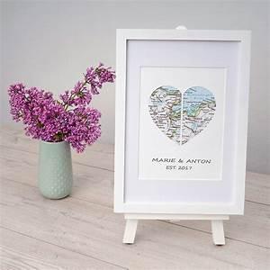 Ideen Für Hochzeitsgeschenke : geschenk mit herz geschenke hochzeitsgeschenke ~ Eleganceandgraceweddings.com Haus und Dekorationen