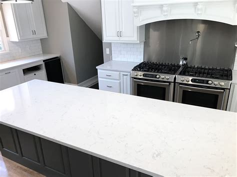 white countertops kitchen cambria swanbridge countertops center