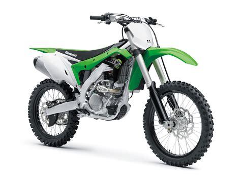 Review Kawasaki 250 2018 by 2018 Kawasaki Kx250f Review Total Motorcycle