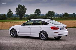 Serie 3 Gt : world premiere bmw 3 series gran turismo facelift ~ New.letsfixerimages.club Revue des Voitures