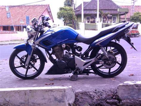 Biaya Modifikasi Motor Tiger by Cara Modifikasi Honda Tiger Ceper Thecitycyclist