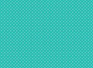 Turquoise rings pattern | PSDGraphics