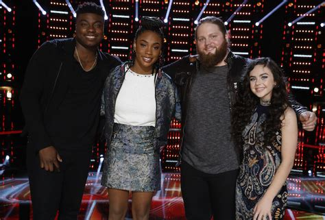 kirk jay on the voice last night the voice season 15 winner prediction kirk jay or