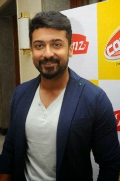 Actor Surya Hair Style Pictures,photos,pics And Actor
