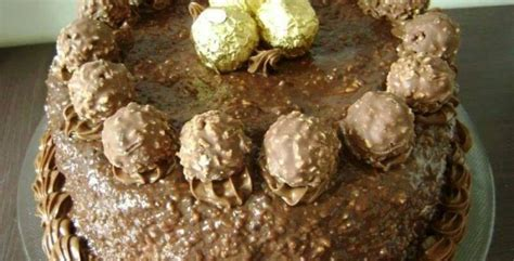 come fare i ferrero rocher in casa come fare torta ferrero rocher spettegolando