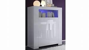 Meuble Avec Vitrine : meuble vitrine avec eclairage ~ Teatrodelosmanantiales.com Idées de Décoration