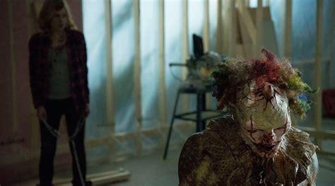 clown verlosung zum filmstart halloweende