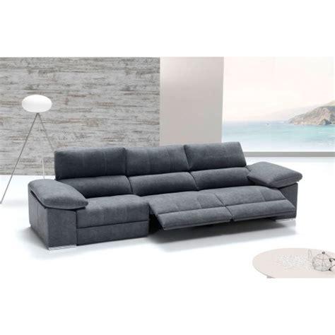 sofa     plazas relax dolce gran diseno en oferta