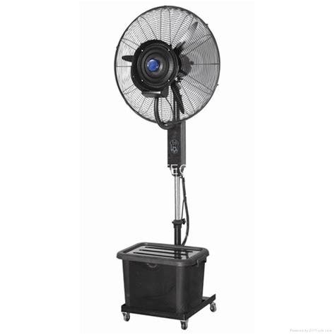 Misting Pedestal Fans At Rs 13500piece Mist Fans Id