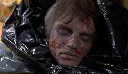 Morrow Vic Death Morte Decapitacion Celebrities Twilight