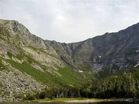 We did not find results for: Hike Katahdin Via the Cathedral Trail in Baxter State Park ...