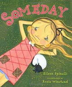 Books That Heal Kids: Book Review: Someday