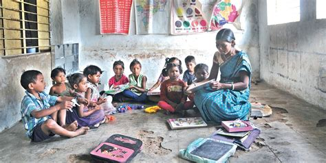 Eklavya model school to help ST students in every block- The New Indian ...